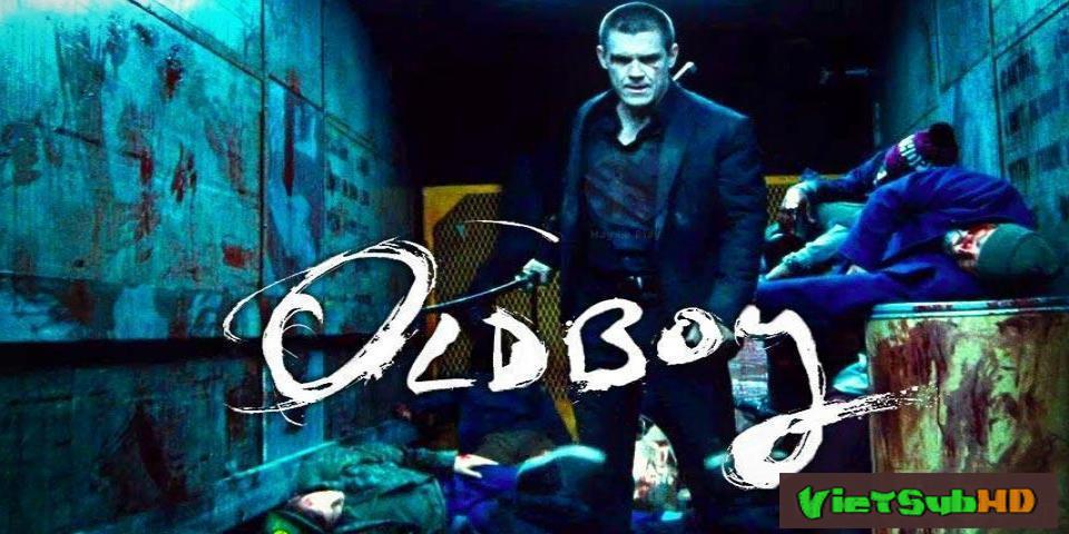 Phim Đồng Môn VietSub HD | Oldboy 2013
