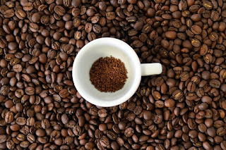 Refractometers in instant coffee production
