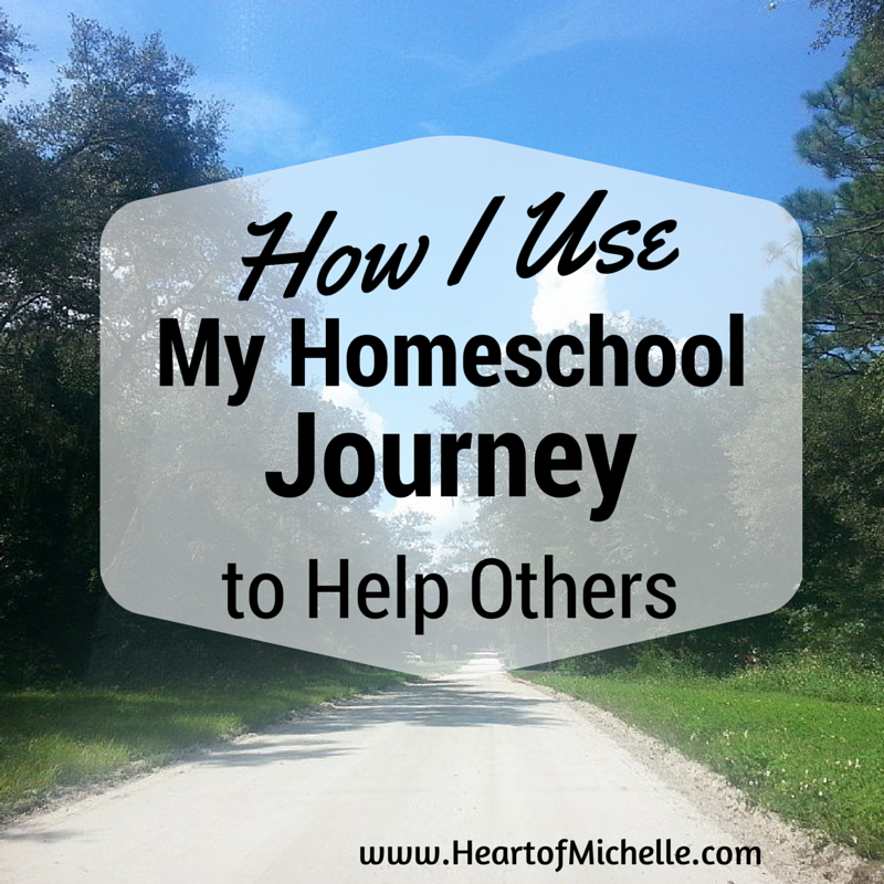 Learn why I co-authored The Big Book of Homeschool Ideas and why I chose these particular topics: Bipolar Disorder, Dyslexia, High School and Middle School. www.HeartofMichelle.com