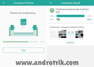 Cara Mengecilkan Ukuran Gambar/Foto di Android (dari Mb ke Kb)