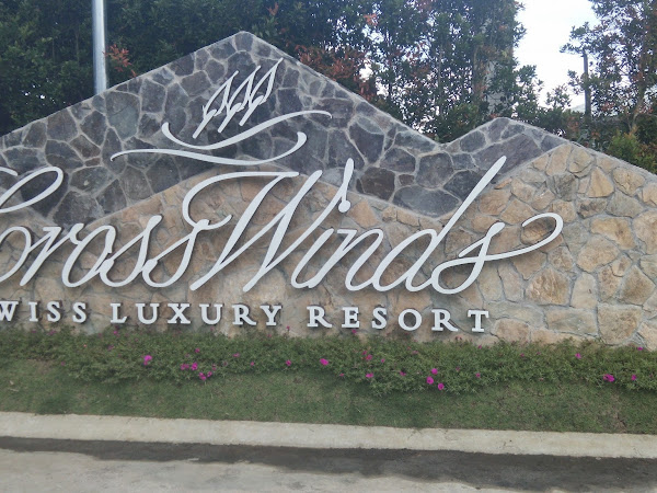 A Visit to the Swiss Inspired Crosswinds Resort Suites