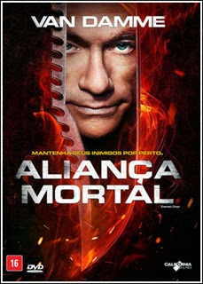 Aliança Mortal – DVDRip AVI Dual Áudio + RMVB Dublado