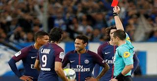 Unai Emery Minta Wasit Ligue 1 Harus Lebih Lindungi Neymar
