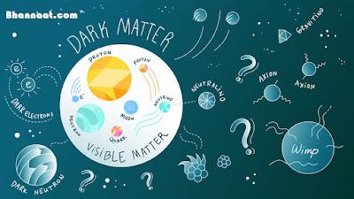 Dark Matter Information In Hindi