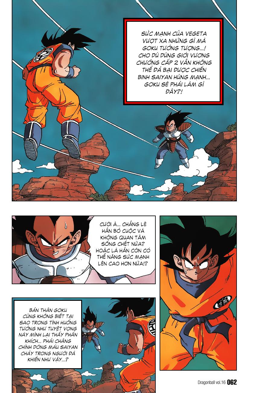 Dragon Ball chap 229 trang 1
