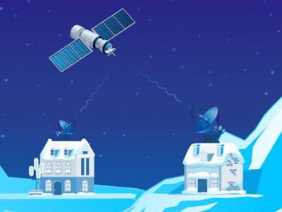 Криптовалюты уходят в космос