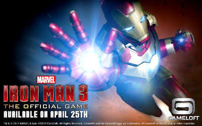 DOWNLOAD IRON MAN 3 THE OFFICIAL GAME HACK CHEATS TOOL