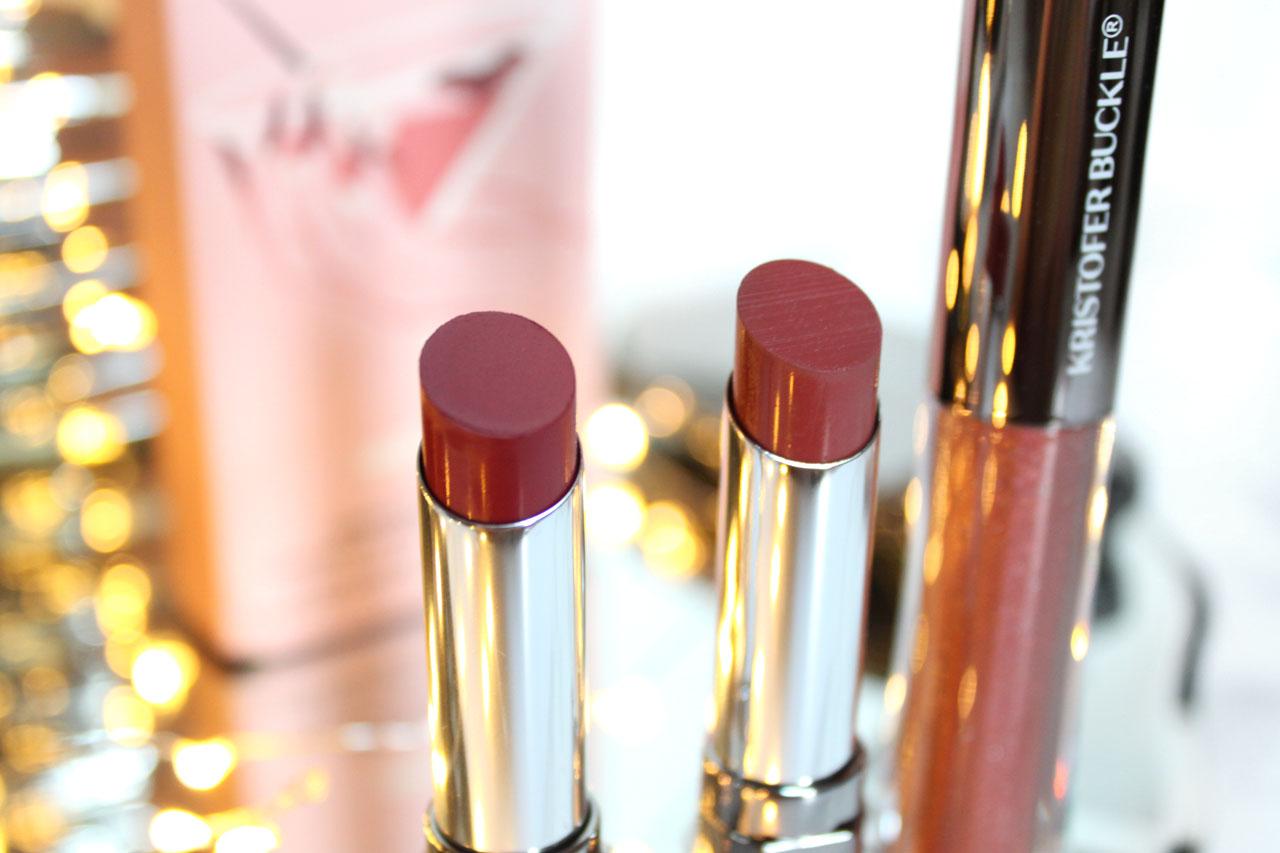Monroe Misfit Makeup | Beauty Blog: NYE Lips with Kristofer
