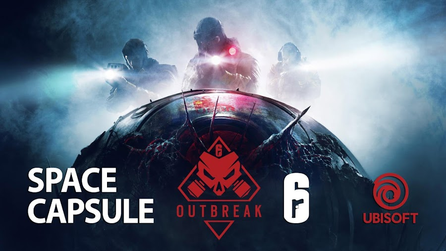 rainbow six siege outbreak event