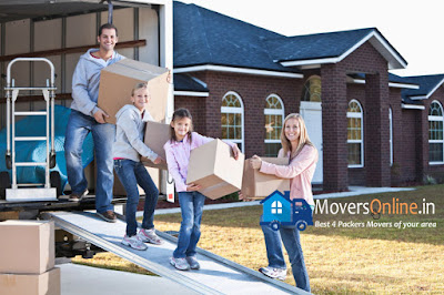 How to Choose the Right Packers and Movers?