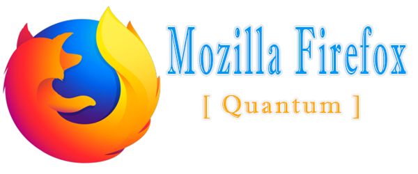 Mozilla Firefox 58 Beta 8 (Quantum) For PC [32bit/64bit]
