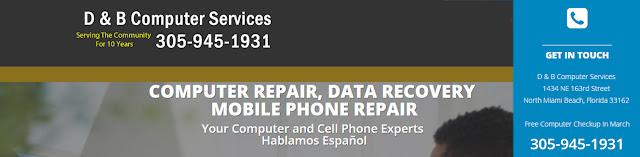 Iphone Repair, Ipad Repair, Smart phones in North Miami Beach