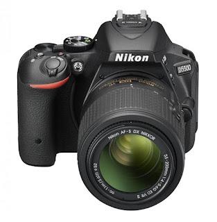اسعار كاميرات نيكون Nikon فى مصر 2017