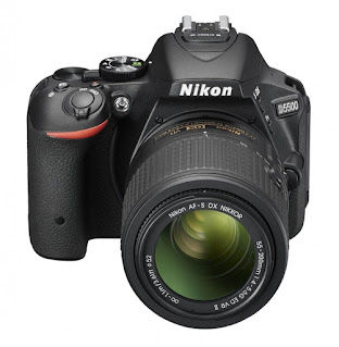 اسعار كاميرات نيكون فى مصر 2021
