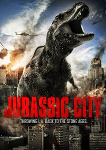Jurassic City – Legendado (2014)