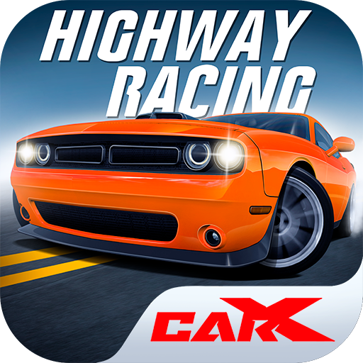 تحميل لعبة CarX Highway Racing v1.59.2 مهكرة وكاملة أموال لا تنتهي