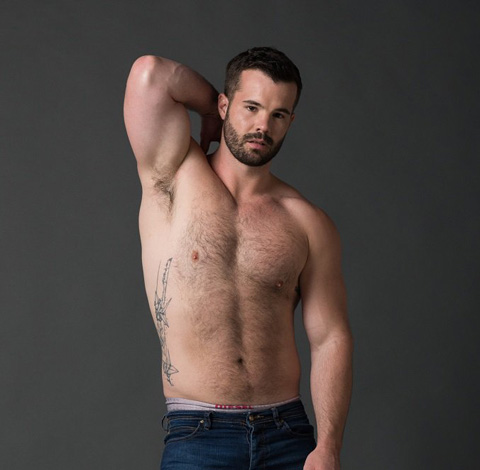 Hottest Gay Guy In The World 86