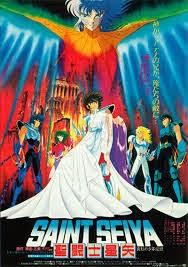 Áo Giáp Vàng Saint Seiya Movie 1 - 2 - 3 - 4 - VietSub (2013)
