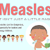 DOH says Measles cases to Lessen on Early May this Year