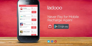 Ladooo Offering :  88 Rupees Per Referral for New Ladooo Users
