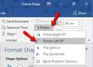 Cara Membuat Cover Makalah yang Keren dengan Microsoft Word