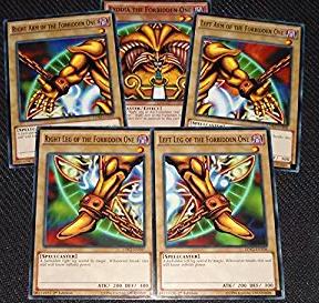 10 Kartu Yu-Gi-Oh! Duel Monster Yang Ikonik Banget
