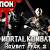 KOMBAT PACK 2 (2016)  | Trailer Reaction & Review - Upcoming Mortal Kombat X Horror DLC