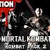 KOMBAT PACK 2 (2016)  | Trailer Reaction & Review - Upcoming Mortal Kombat X Horror DLC