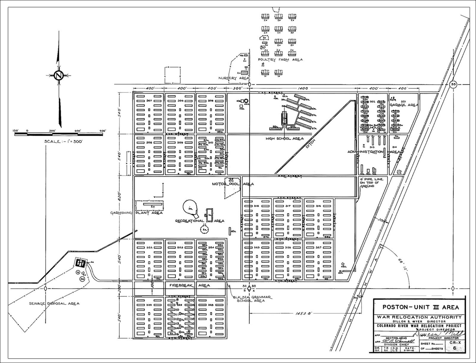 Diagram Of Underground Bunker