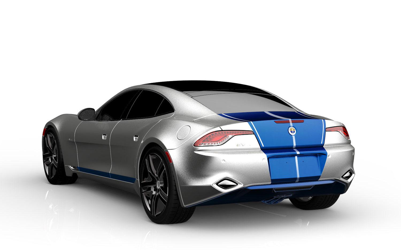 Paint Protection Film >> Cars Model 2013 2014: Concept Fisker Karma