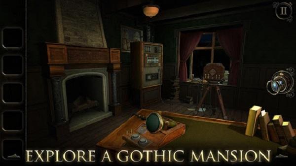 The Room Three Gameplay