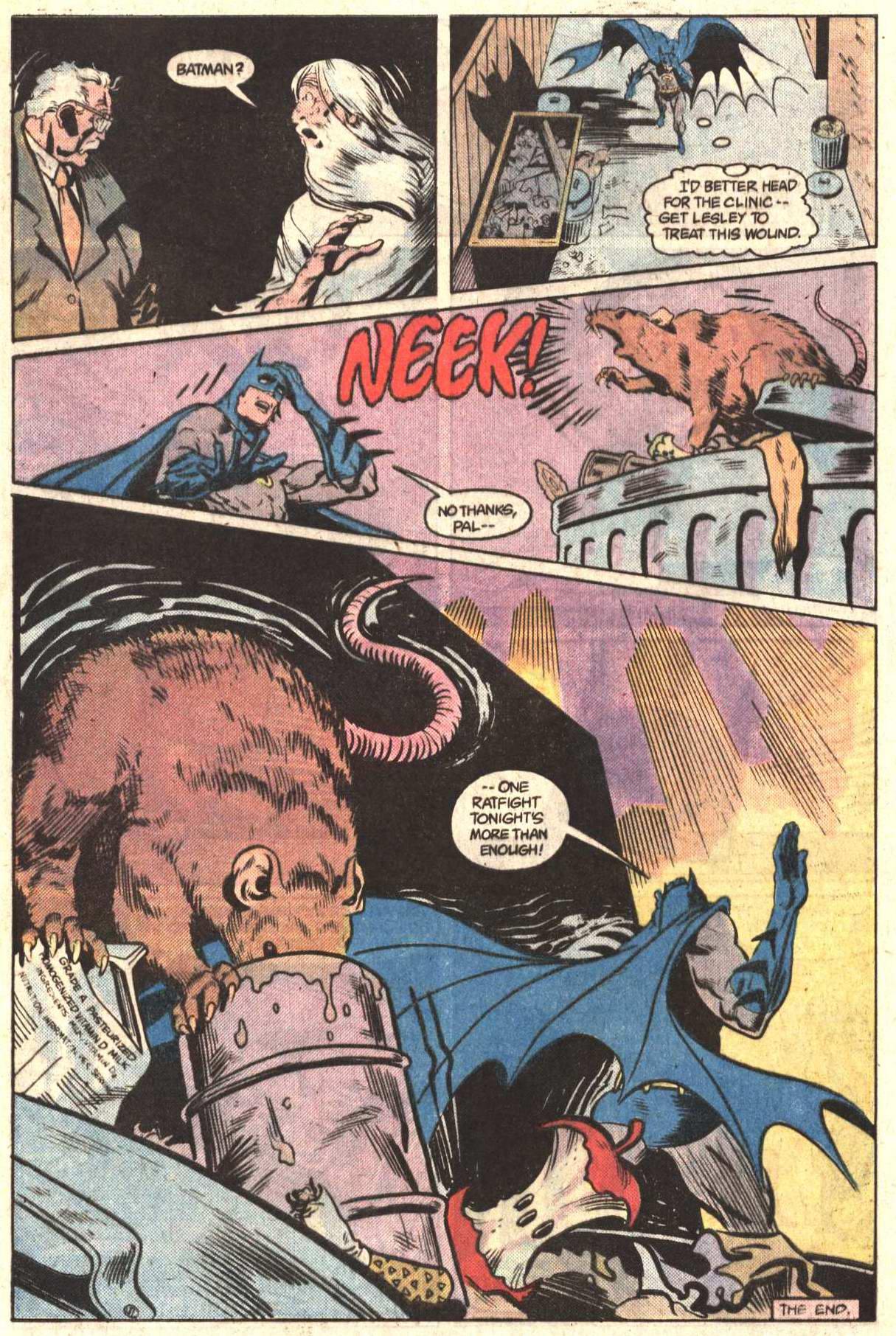 Detective Comics (1937) 586 Page 22