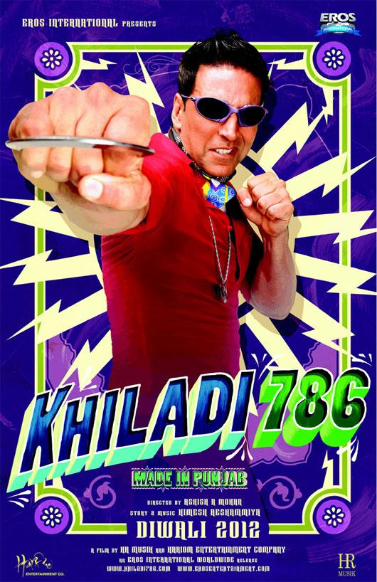Jab Tak Hai Jaan 2012 Hindi 720p DvDrip x264...Hon3y