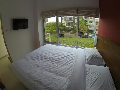 Citismart Hotel BSD Serpong