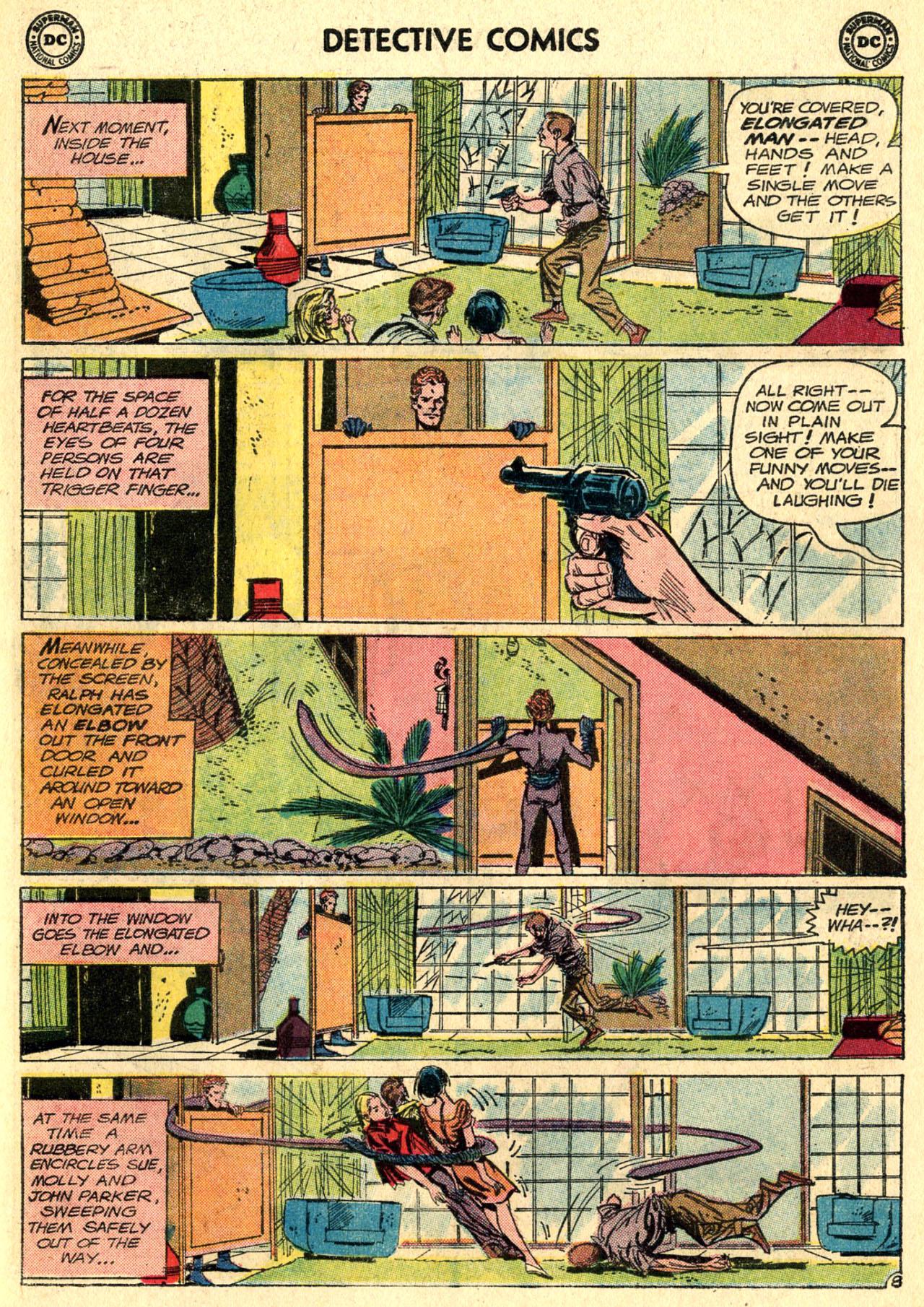 Detective Comics (1937) 330 Page 30