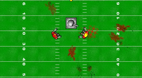 Play Generic Defense Online Game
