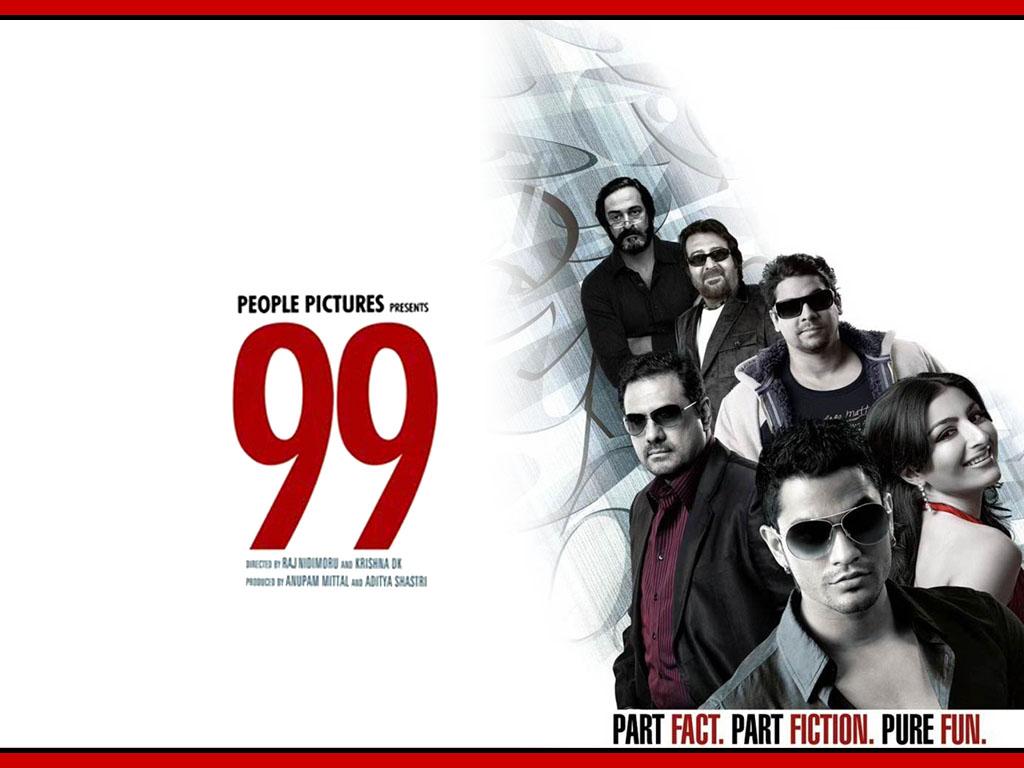 99 Audio Songs SITES And BLOGS LUIZA Goianpolis BOLLYWOOD MUSIC MOVIES 2013 Starring Kunal Khemu Soha Ali Khan Boman Irani Mahesh Manjrekar