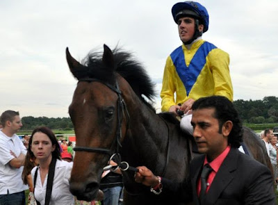 Basheer, Marco Botti, Group Horse