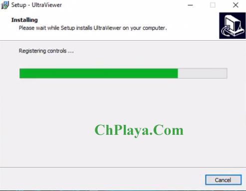 Hướng dẫn Cài phần mềm UltraViewer trên máy tính 4