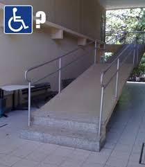 rampa, minusválidos, accesibilidad, sin barreras, escaleras, pifia,cagada