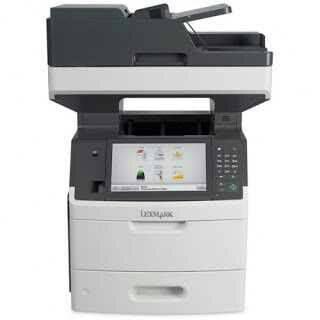 Image Lexmark X748de Printer Driver