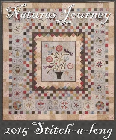 Nature's Journey 2015