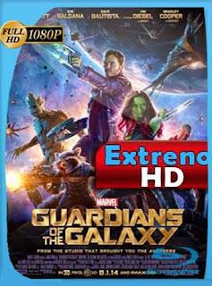 Guardianes de la Galaxia (2014) HD [1080p] Latino [GoogleDrive] DizonHD