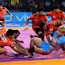 ||**Pro Kabaddi League** : **U Mumba Crush Bengal Warriors by 37-31**||