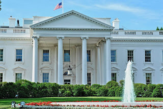 White House breaches