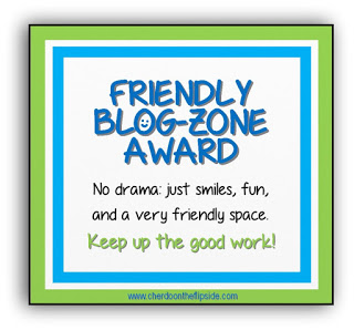 Friendly Blog Zone