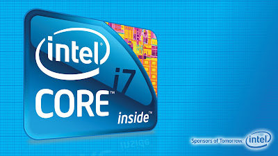 Prossesor Intel Core i7