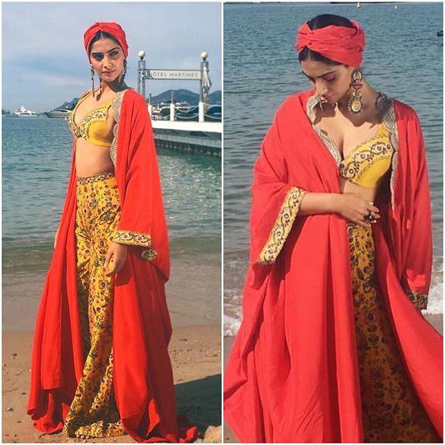 Sonam Kapoor Latest Awesome Hot Photo Gallery
