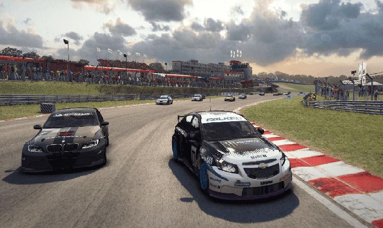 تحميل لعبة GRID Autosport شاملة كل التحديثات برابط مباشر مجانا
