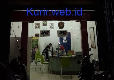 Alamat Agen Jne Di Palembang Info Kurir